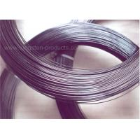 China Purity 99.95 Molybdenum Spray Wire Thermal Spraying Wires 1.0mm / 1.6mm / 3.175mm wholesale