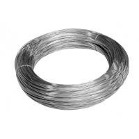 China Soft 316L Stainless Steel Annealed Wire 0.8mm-15mm Matt Or Bright Surface wholesale