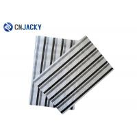 Buy cheap A3 Large Size pvc card material Overlay With LO - CO 300OE Magnetic Stripes from wholesalers