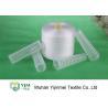China Les fils de polyesters industriels de bas rétrécissement, le RW intelligent bavardent pour le fil de couture wholesale