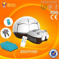 China New products 2016 IHAP118D pressotherapy home use wholesale