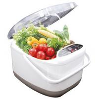Ultrasonic cleaner, Fruit /Vegetabale/Food Ozone cleaner, washer, washing machine