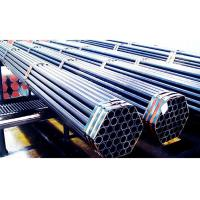 China Durable Cold Drawn Steel Tube Astm 1020 / Din St42 Low Tensile Carbon Steel Pipes wholesale