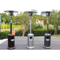 2250mm 13kw  Outdoor Porch Heaters , Rattan Patio Heater Silent And Efficient
