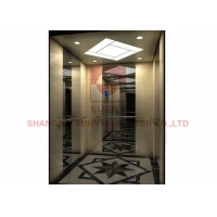 China Load 500-1000kg for Small Elevator Lift / Small Machine Room Passenger Lift on sale