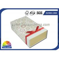 China Hot Foil Stamping Collapsible Rigid Gift Box Foldable Paper Box for Chocolate wholesale