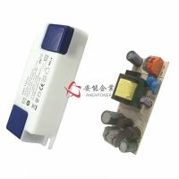 China 24W LED Drivers With 220-240V DC Output Voltage , TUV CE Marks , For Panel Lights on sale