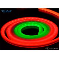 China 5050 5M Remote Control Programmable Rgbw Led Strip Light Multi - Color wholesale