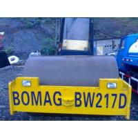 China Used Bomag BW217D-1 Road Roller for Sale wholesale
