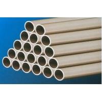 China CuNi30Mn1Fe Copper nickel pipes wholesale