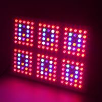 Buy cheap Herifi Diamond Sereis 180x3w ZS006 LED Grow Light from wholesalers