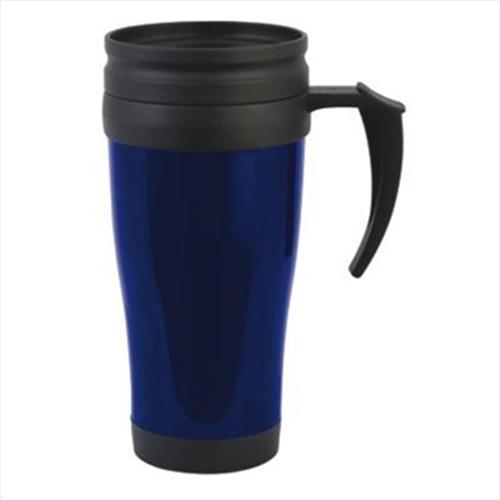 Quality Promotional stainless travel mug(metal water cup) for sale