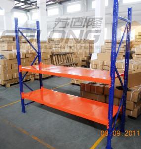 China Sistemas para trabajos de tipo medio al aire libre interiores del tormento de la plataforma de Warehouse de la estantería wholesale