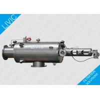 Efficient Auto Self Cleaning Strainer,Automatic Self Cleaning Water Filters
