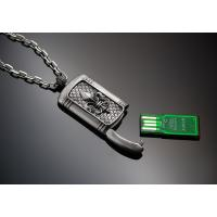 China Yellow Aluminum Dog Tag and Chains wholesale
