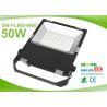 China Black IP65 SMD 50 Watt Led Flood Light Waterproof High Power wholesale