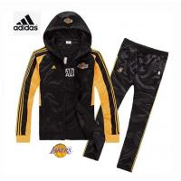 China Hotest new 2014 NBA male spring autumn designer active pure cotton sportswears tracksuits wholesale