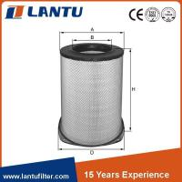 China HIGH QUALITY AIR FILTER VOLVO 1665908 16659088 C361820 AF25239 PA3768 FROM FACTORY wholesale