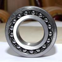 China 52 mm / inch Outside Diameter HOT SELL DOUBLE ROW Self Aligning Ball Bearings 1304 / 1304k Product Model wholesale