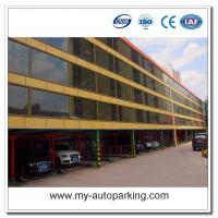 China Puzzle Type Parking System wholesale