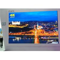 China 55 inch Multi screen/DID lcd video wall/ outdoor multiple advertising indoor led video wall wholesale