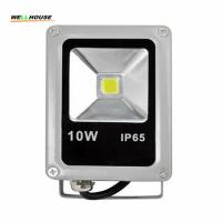 China 900LM MIni Flat Cold White 120 Degree LED Flood Light Waterproof IP65 Outdoor Work Home Travel Emergency Camping Lamp wholesale