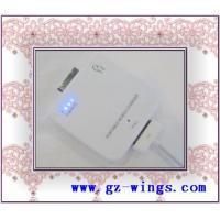 WS601-Iphone External Battery