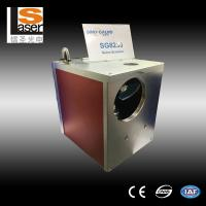 China Professional Laser Galvo Scanner , Galvo Mirror Scanner SG8220 wholesale