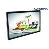 """China Ultra HD 84"""" Signage fixé au mur de Digital pour l'exposition hall wholesale"""