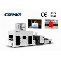 China Professional Full Automatic Non Woven Box Bag Making Machine With CE wholesale