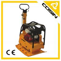 China COSIN CMS330 electric vibration plate compactor wholesale