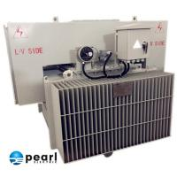 China Cable Box , Oil Immersed Transformer 10 - 30 kV - 3000kVA , Oil Cooling wholesale