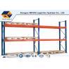 China 自由なポストの支承板との腐食防止パレット倉庫のラッキング wholesale