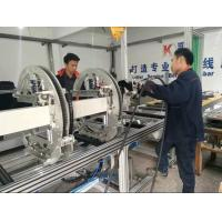 Semi Automatic Busbar Assembly System For Assembly 630A-2500A Single Layer Busbar