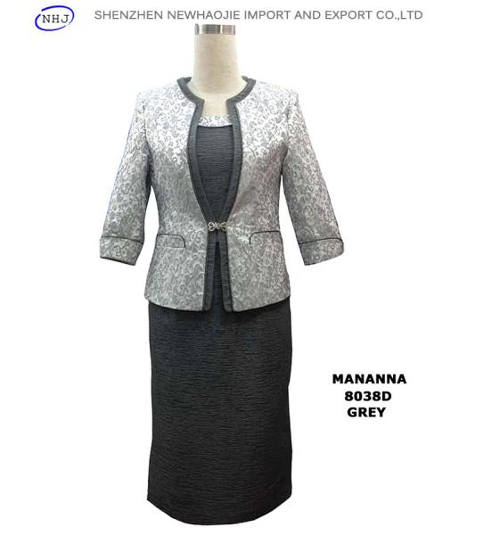 Quality Dress Suit Jacket For Womens Suits Online MANANNA for sale