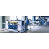 China 2/3/4-ply Industry Cardboard Production Line, Hard Grey Paperboard Manufacturing Plant wholesale