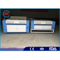 China Precise Small Wood Laser Engraving Machine , 40w Co2 3D Laser Engraver wholesale