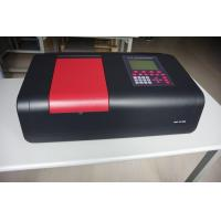 China Laboratory Oxygen Consumption Double Beam UV Vis Spectrophotometer with Copper wholesale