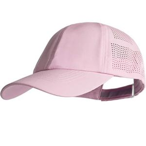 China 6 Panel Laser Cut Cap Breathable Snapback Hat With Spandex Fabric wholesale