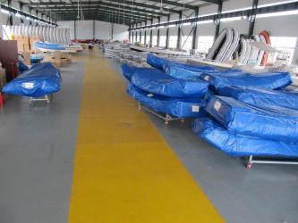 China Machinery Engineering Co.,Hubei Ltd