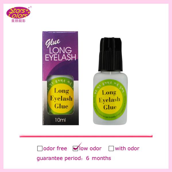 Quality eyelash extension glue for sale