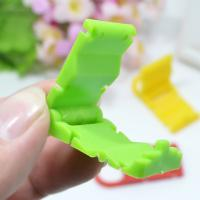 China Customized Plastic PP Plastic Cell Phone Stand wholesale