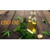 Buy cheap Hemp organic 99% pure CBD isolate powder CBD crystal isolate cannabidiol CBD Oil from wholesalers