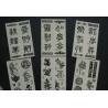 China Tattoo Sticker wholesale