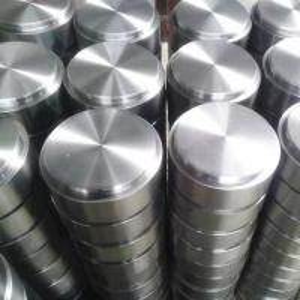 China Titanium Sheet Metal Target , Grade 5 Titanium Aluminum Alloy Plate wholesale