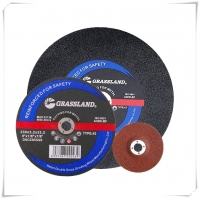 China 100x3.2x16mm 30grit MPA Stainless Steel Angle Grinder Blade wholesale