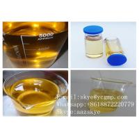 Test Prop Injectable Testosterone Propionate Conversion Recipes 100mg/Ml for Mucsule Buliding Testosterone P