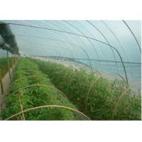 China Agricultural Soft Greenhouse Plastic Film , UV Protection Clear Plastic Roll on sale