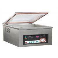 China Rice Industrial Vacuum Packaging Machine WLD-400 Table Type Long Life wholesale