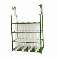 Buy cheap Teflon Electric Hanging Basket with Long Service Lifespan, Used for Plating from wholesalers